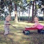Quel jouet pourriez-vous acheter à votre enfant cet été ?