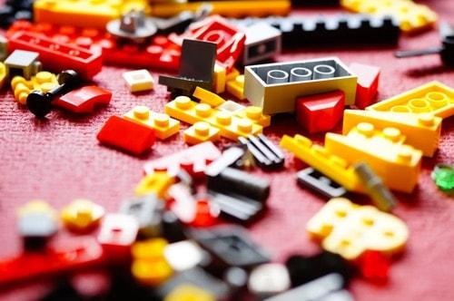 jouet de construction lego